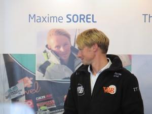 Maxime Sorel