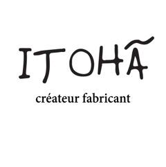 logo itoha signature
